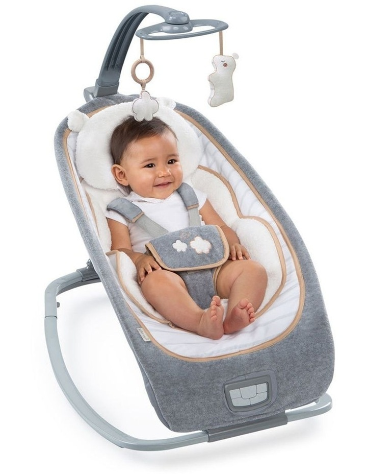 Boutique Collection Rocking Seat - Bella Teddy image 5
