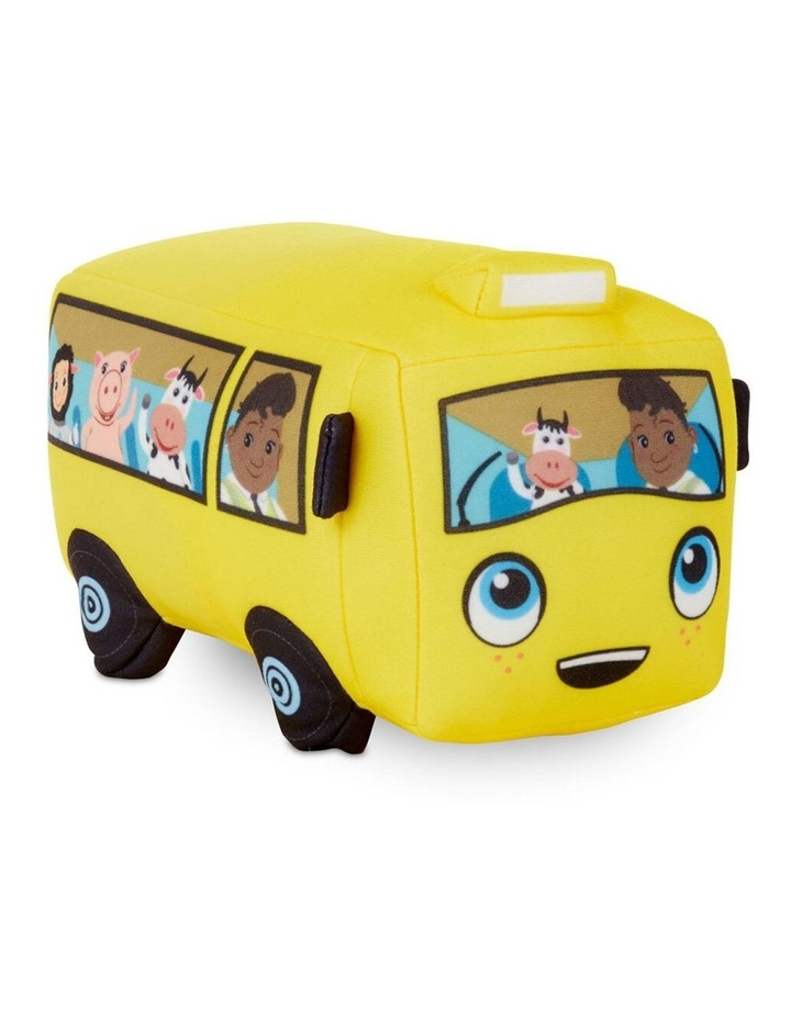 Little Baby Bum Wiggling Wheels on the School Bus image 1