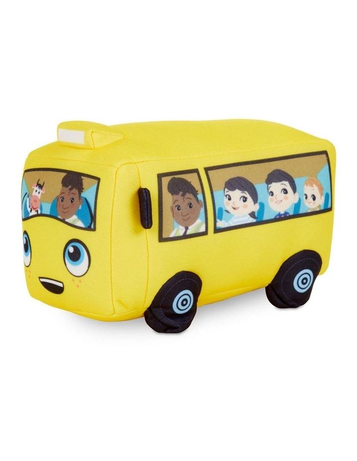Little Baby Bum Wiggling Wheels on the School Bus image 2