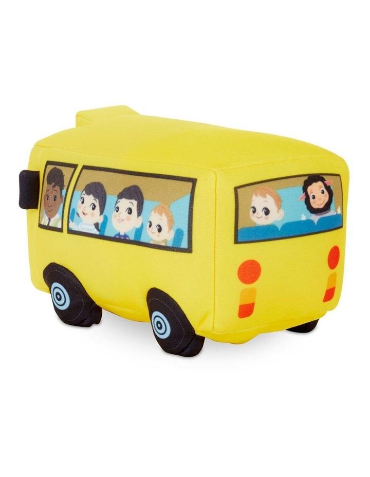 Little Baby Bum Wiggling Wheels on the School Bus image 3