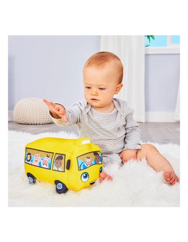 Little Baby Bum Wiggling Wheels on the School Bus image 4