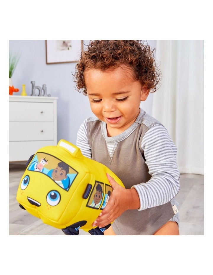 Little Baby Bum Wiggling Wheels on the School Bus image 6