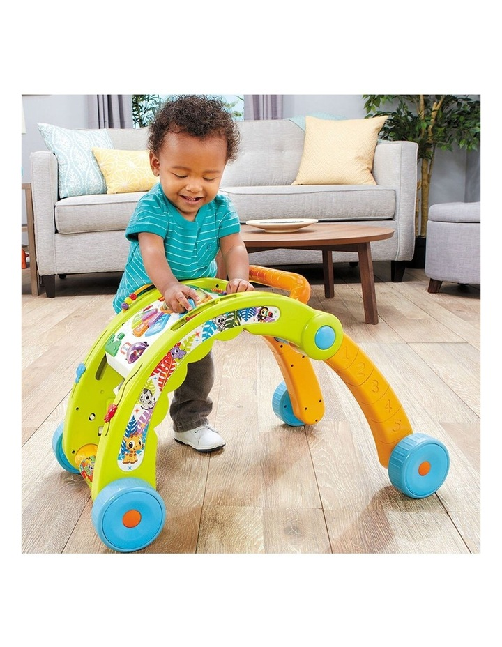 Light N Go 3 in 1 Activity Walker image 3