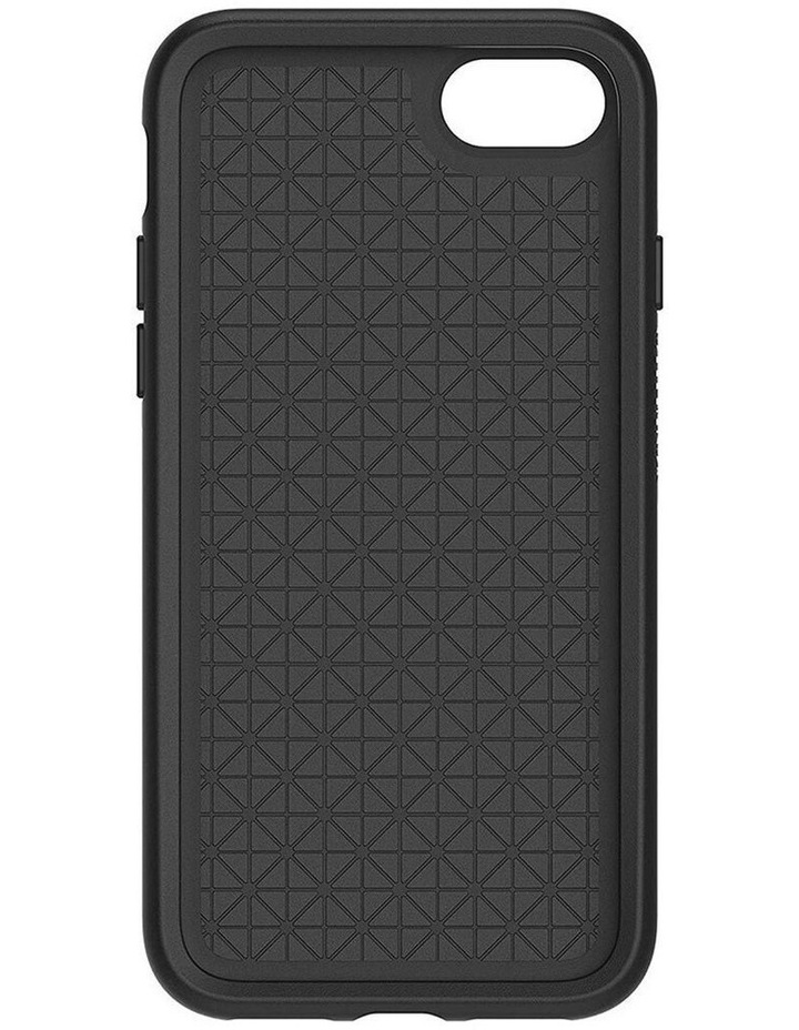 Matte Black Symmetry Slim/Sleek Protection Cover/Case for iPhone 7/8 image 6