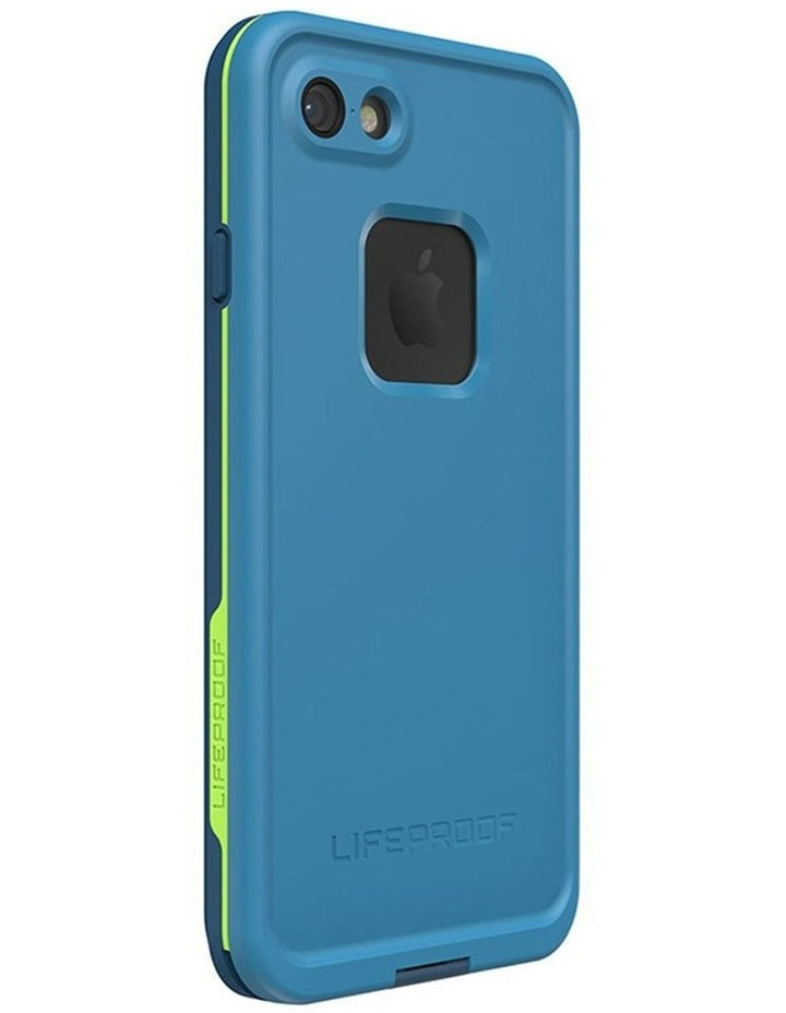 Fre Blue/Green Case/Cover Waterproof Snow/Drop Proof for iPhone 7/8 image 1