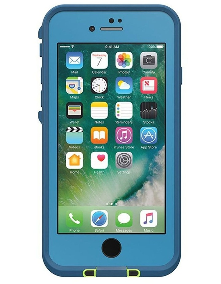 Fre Blue/Green Case/Cover Waterproof Snow/Drop Proof for iPhone 7/8 image 6