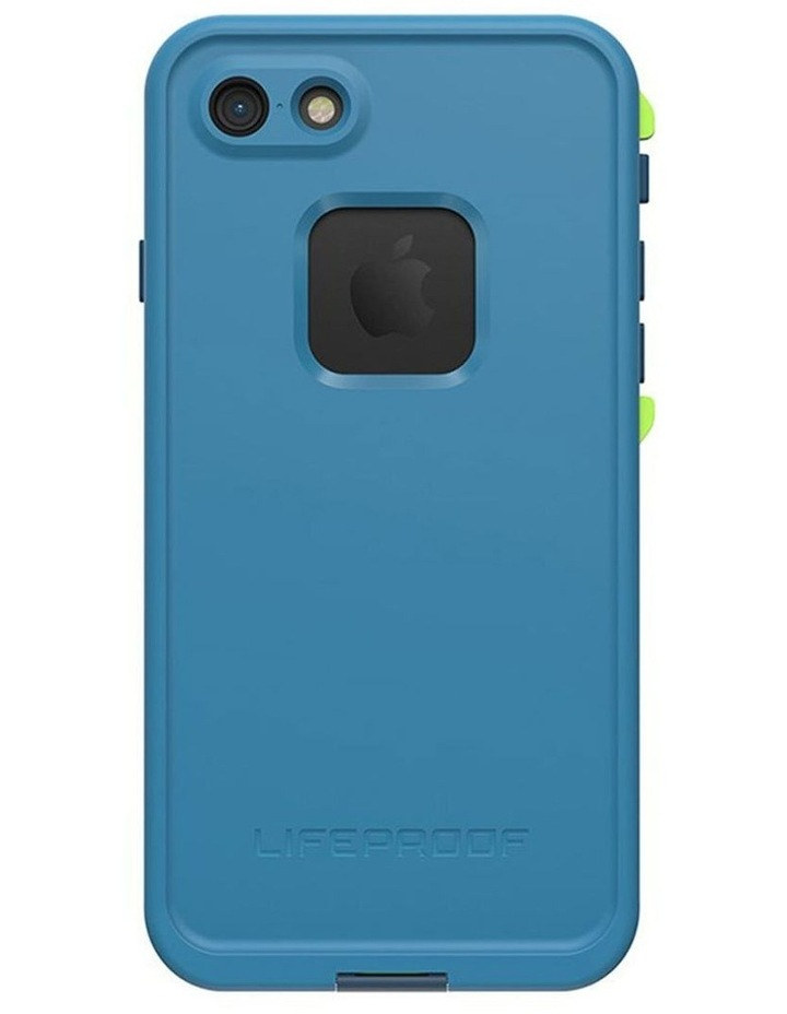 Fre Blue/Green Case/Cover Waterproof Snow/Drop Proof for iPhone 7/8 image 7