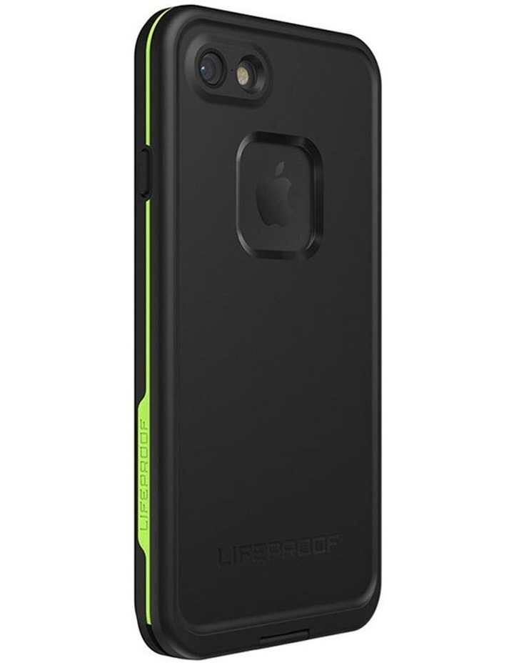 Fre Black/Green Case/Cover Waterproof Snow/Drop Proof for iPhone 7/8 image 1