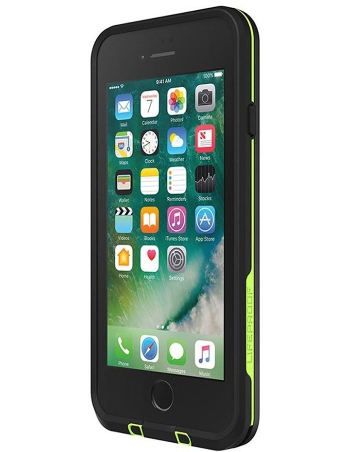 Fre Black/Green Case/Cover Waterproof Snow/Drop Proof for iPhone 7/8 image 3