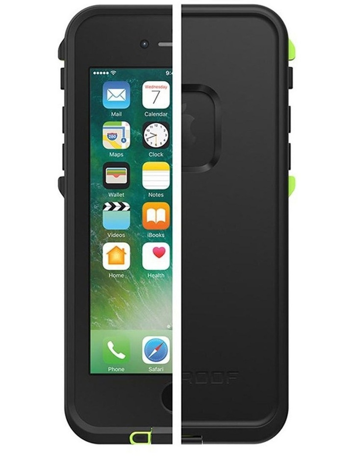 Fre Black/Green Case/Cover Waterproof Snow/Drop Proof for iPhone 7/8 image 7