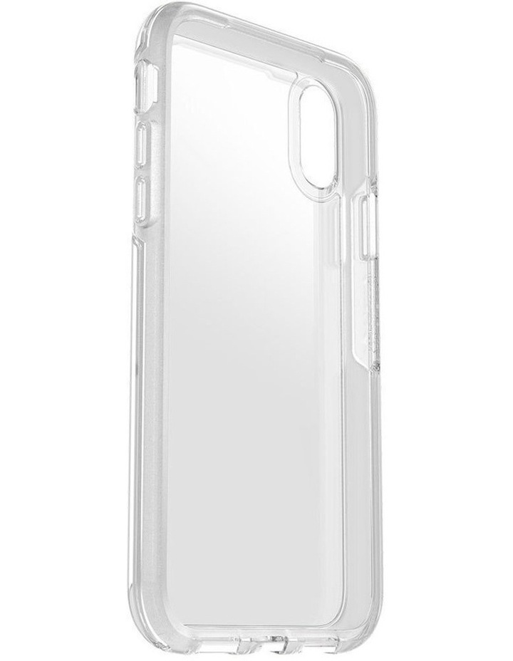 Symmetry Case/Cover Protector Drop Protection for Apple iPhone XR Clear image 4