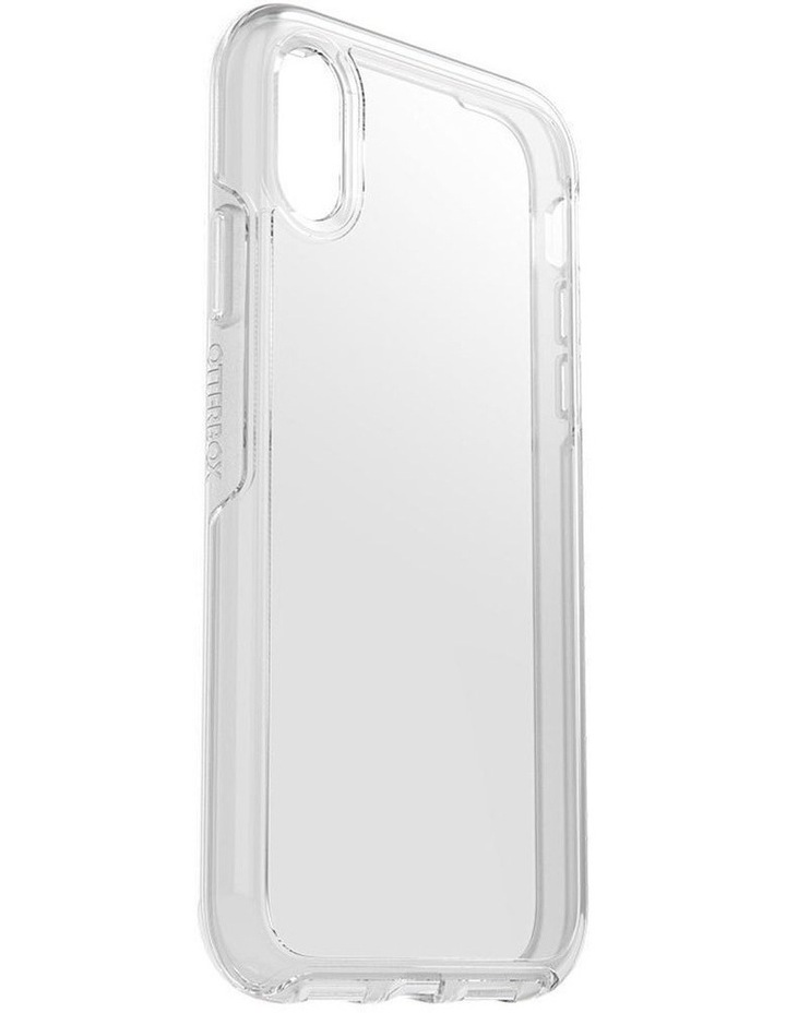 Symmetry Case/Cover Protector Drop Protection for Apple iPhone XR Clear image 5