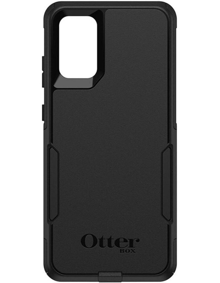 Commuter Rugged Case Shockproof Cover for Samsung Galaxy S20 Plus Black image 7