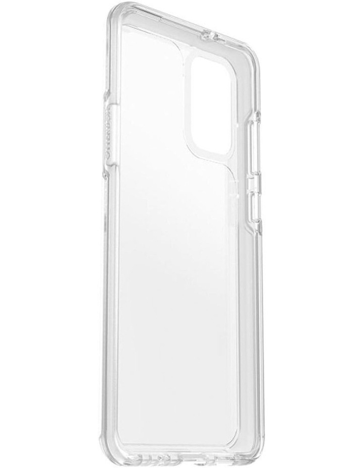 Symmetry Protective Shockproof Case for Samsung Galaxy S20 Plus Clear image 7