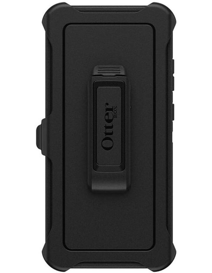 Defender Rugged Shockproof Case for Samsung Galaxy S20 Ultra Black image 2