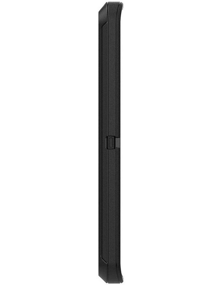 Defender Rugged Shockproof Case for Samsung Galaxy S20 Ultra Black image 7