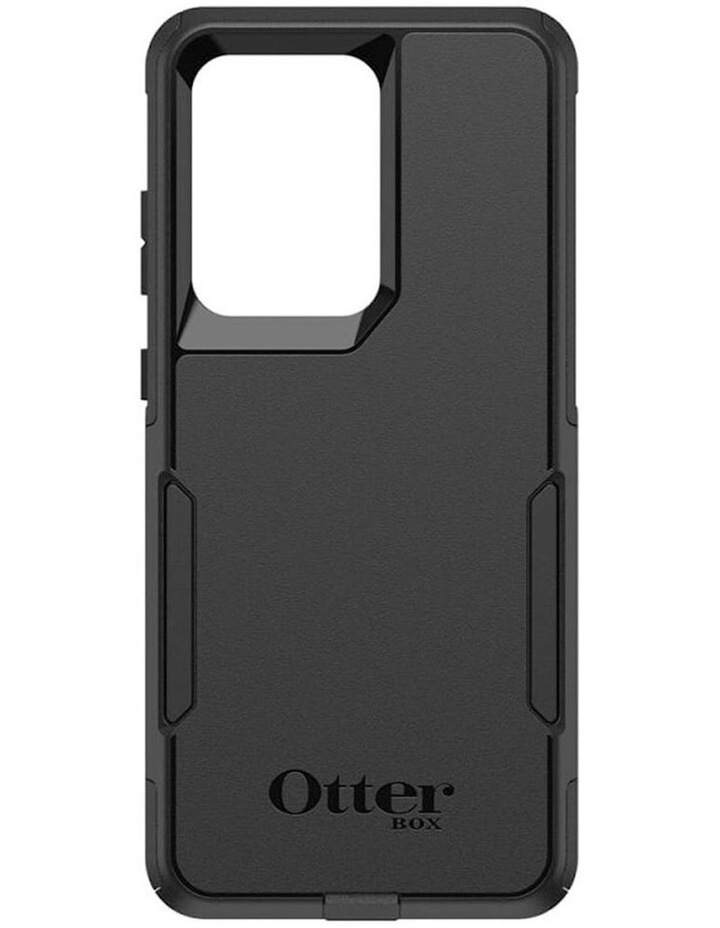 Commuter Rugged Case Shockproof Cover for Samsung Galaxy S20 Ultra BLK image 5