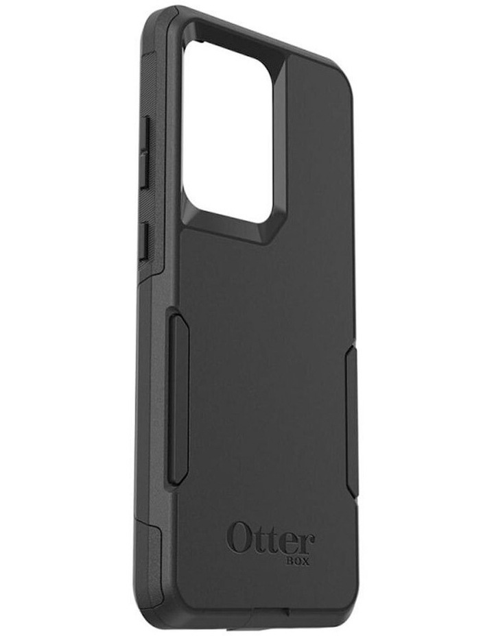 Commuter Rugged Case Shockproof Cover for Samsung Galaxy S20 Ultra BLK image 6