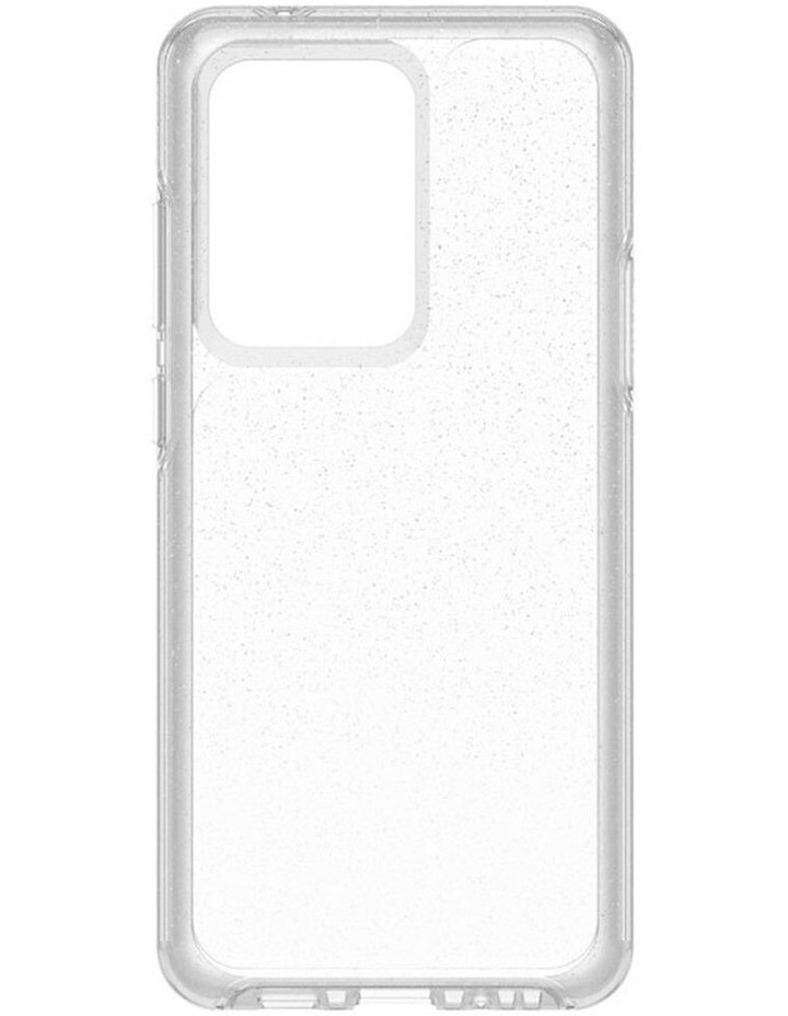 Symmetry Ultra Slim Case/Cover for Samsung Galaxy S20 Ultra Stardust image 4
