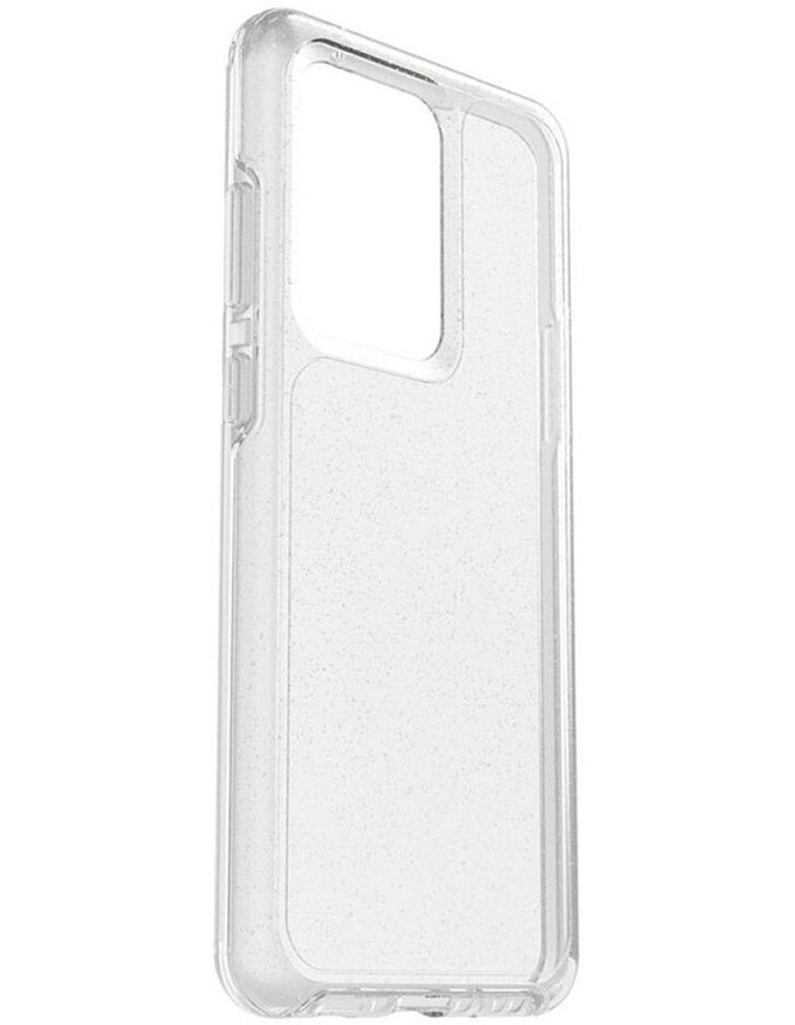 Symmetry Ultra Slim Case/Cover for Samsung Galaxy S20 Ultra Stardust image 5