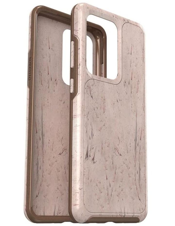 Symmetry Ultra Slim Case/Cover f/ Samsung Galaxy S20 Ultra Set In Stone image 3