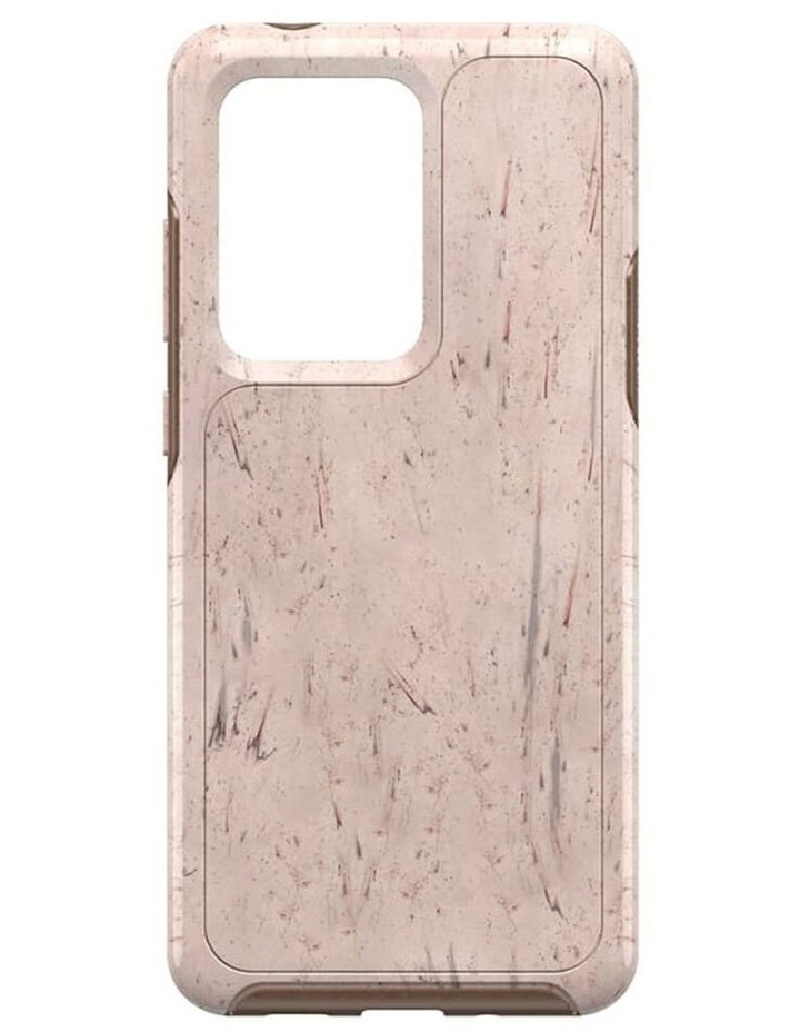 Symmetry Ultra Slim Case/Cover f/ Samsung Galaxy S20 Ultra Set In Stone image 4