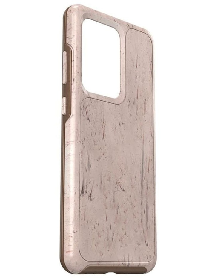 Symmetry Ultra Slim Case/Cover f/ Samsung Galaxy S20 Ultra Set In Stone image 5