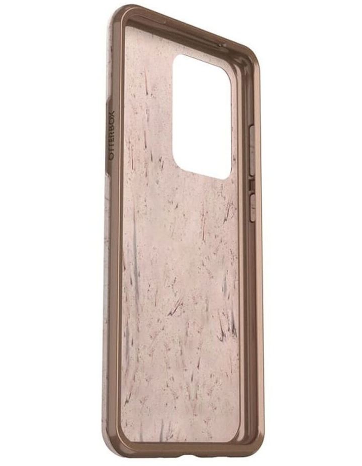 Symmetry Ultra Slim Case/Cover f/ Samsung Galaxy S20 Ultra Set In Stone image 7