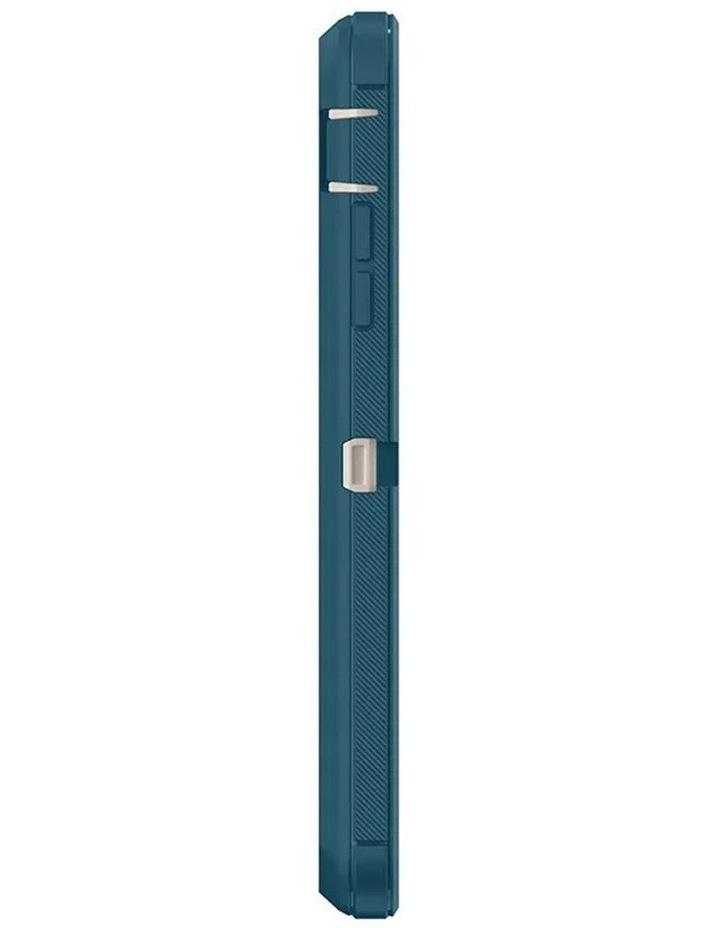 Defender Case Rugged Drop/Dust Proof for iPhone 7/8 w/Belt Clip Big Sur image 5