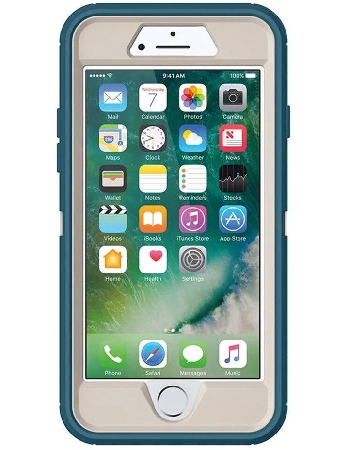 Defender Case Rugged Drop/Dust Proof for iPhone 7/8 w/Belt Clip Big Sur image 7