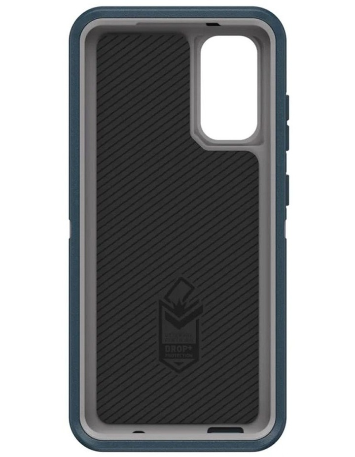 Defender Rugged Shockproof Cover for Samsung Galaxy S20 Gone Fishin image 7