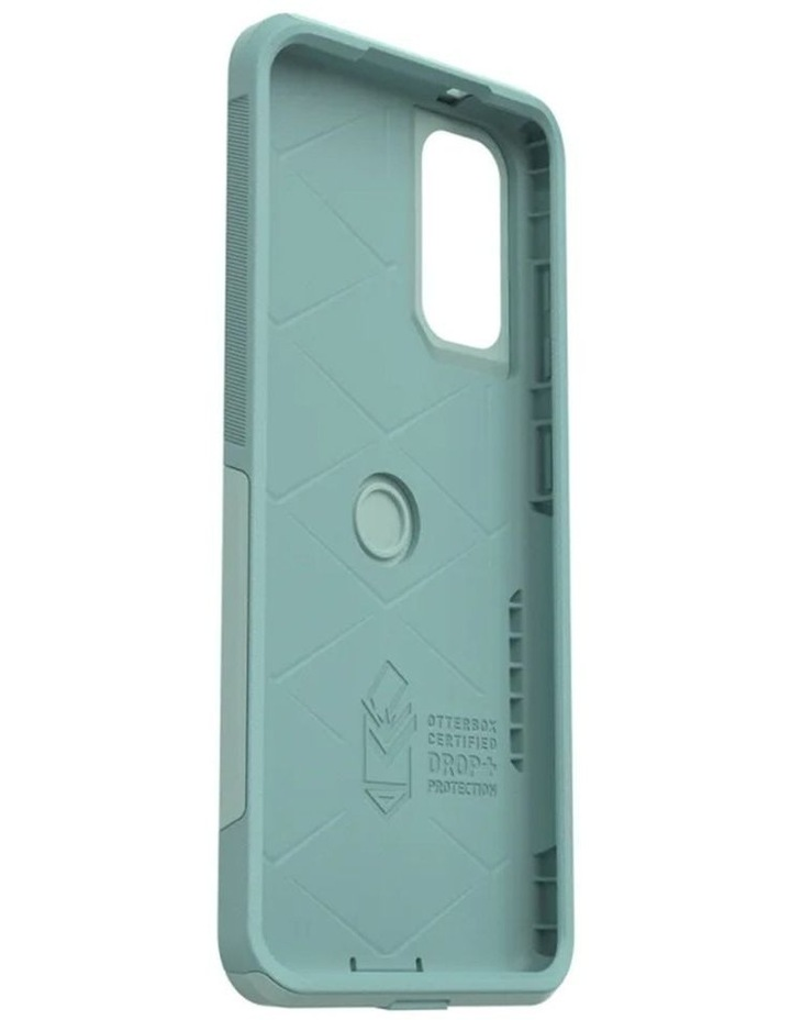 Commuter Rugged Case Shockproof Cover for Samsung Galaxy S20 Mint Way image 6