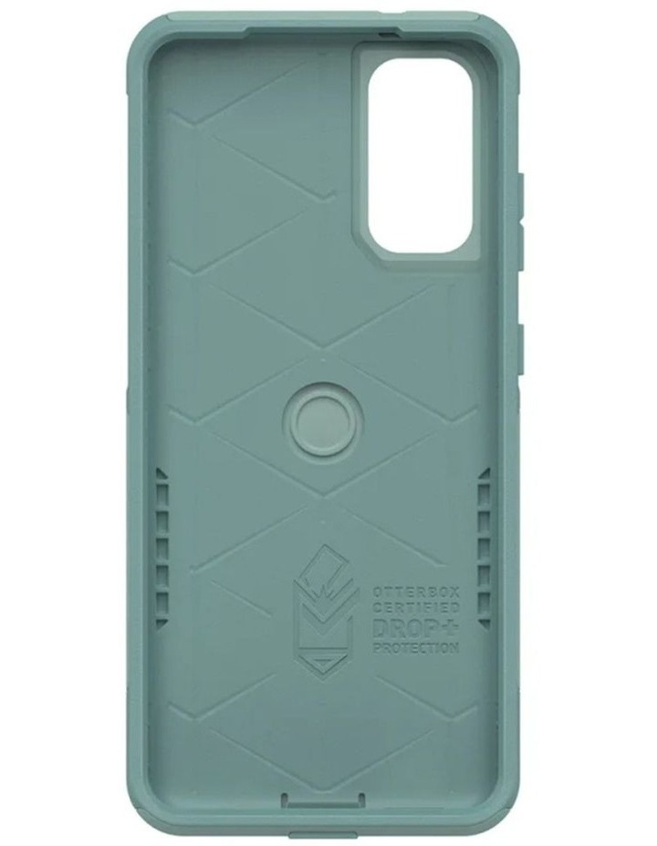 Commuter Rugged Case Shockproof Cover for Samsung Galaxy S20 Mint Way image 7