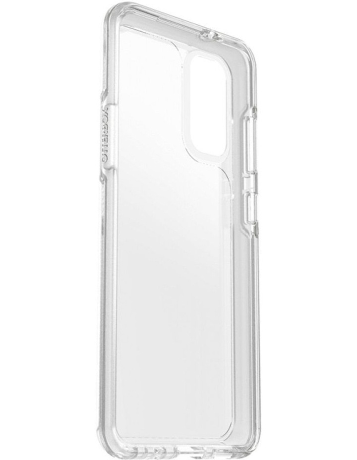 Symmetry Protective Case Shockproof Cover for Samsung Galaxy S20 Clear image 4