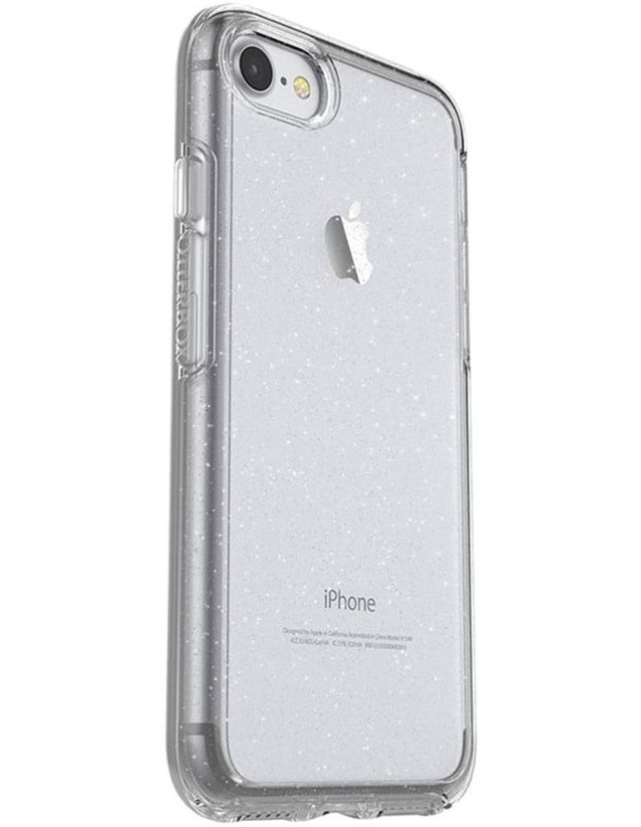 Symmetry Case Ultra Silm Drop Proof for iPhone 8 Plus/7 Plus Stardust image 1