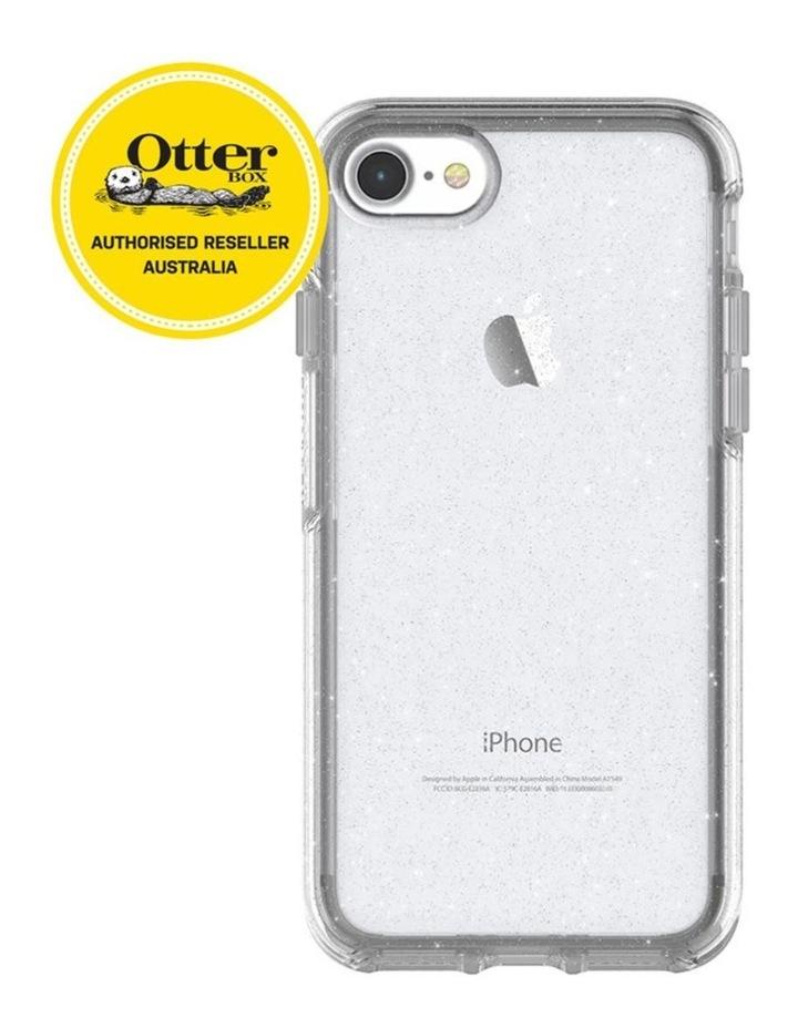 Symmetry Case Ultra Silm Drop Proof for iPhone 8 Plus/7 Plus Stardust image 2