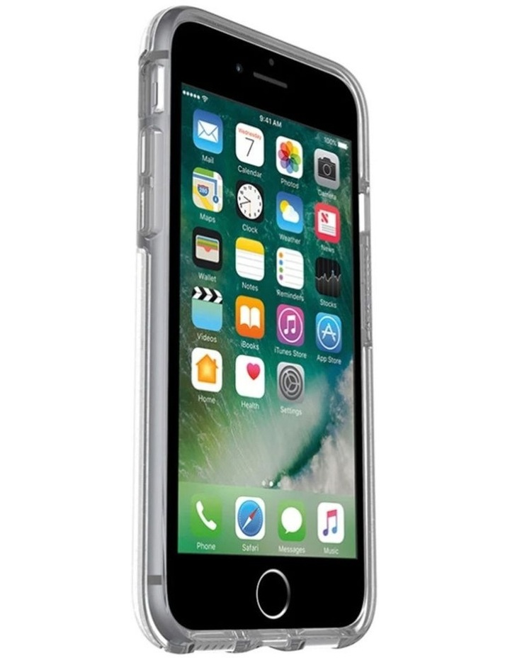 Symmetry Case Ultra Silm Drop Proof for iPhone 8 Plus/7 Plus Stardust image 5