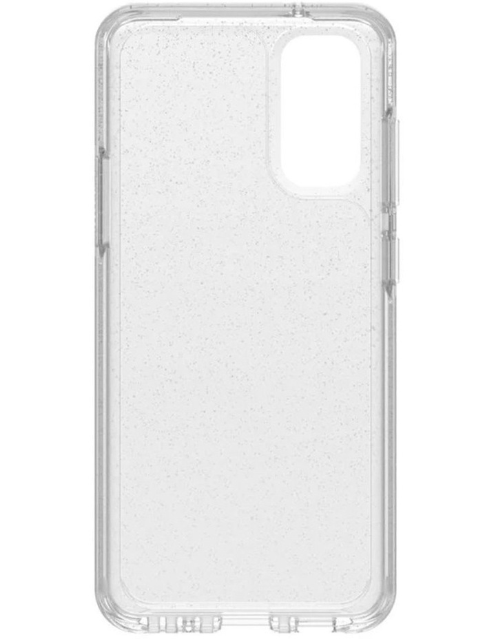 Symmetry Slim Case Shockproof Cover for Samsung Galaxy S20 Stardust image 1