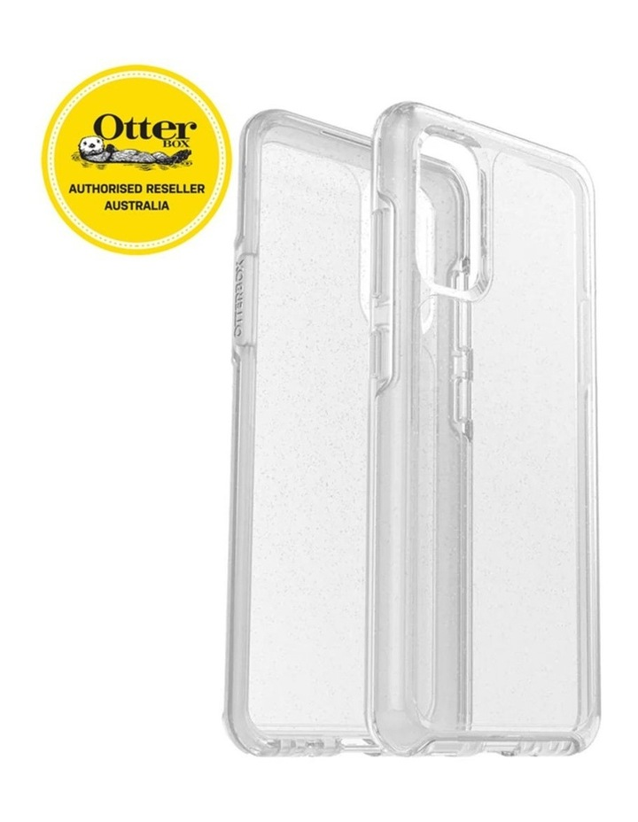 Symmetry Slim Case Shockproof Cover for Samsung Galaxy S20 Stardust image 2