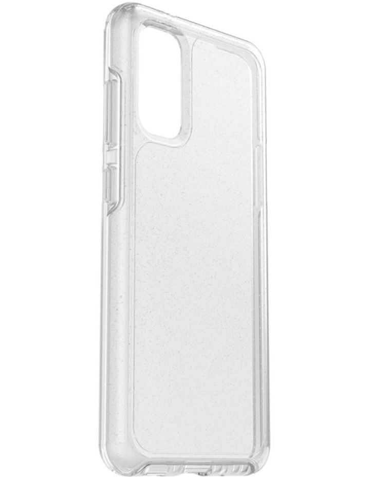 Symmetry Slim Case Shockproof Cover for Samsung Galaxy S20 Stardust image 6