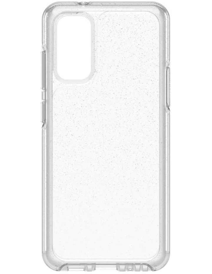 Symmetry Slim Case Shockproof Cover for Samsung Galaxy S20 Stardust image 7