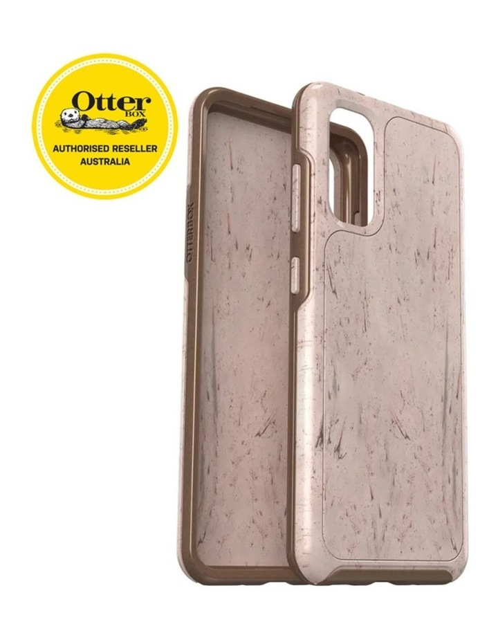 Symmetry Slim Case Shockproof Cover for Samsung Galaxy S20 Set in Stone image 2