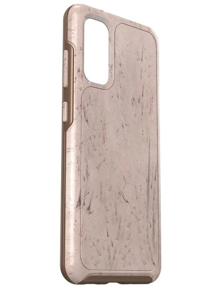 Symmetry Slim Case Shockproof Cover for Samsung Galaxy S20 Set in Stone image 4