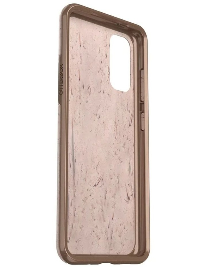 Symmetry Slim Case Shockproof Cover for Samsung Galaxy S20 Set in Stone image 6
