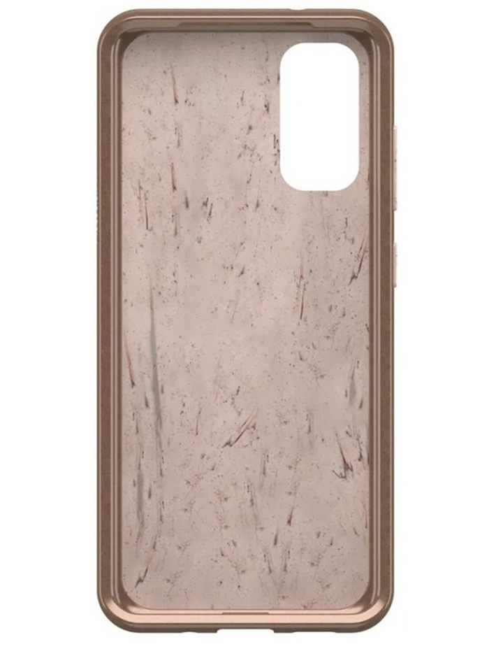 Symmetry Slim Case Shockproof Cover for Samsung Galaxy S20 Set in Stone image 7