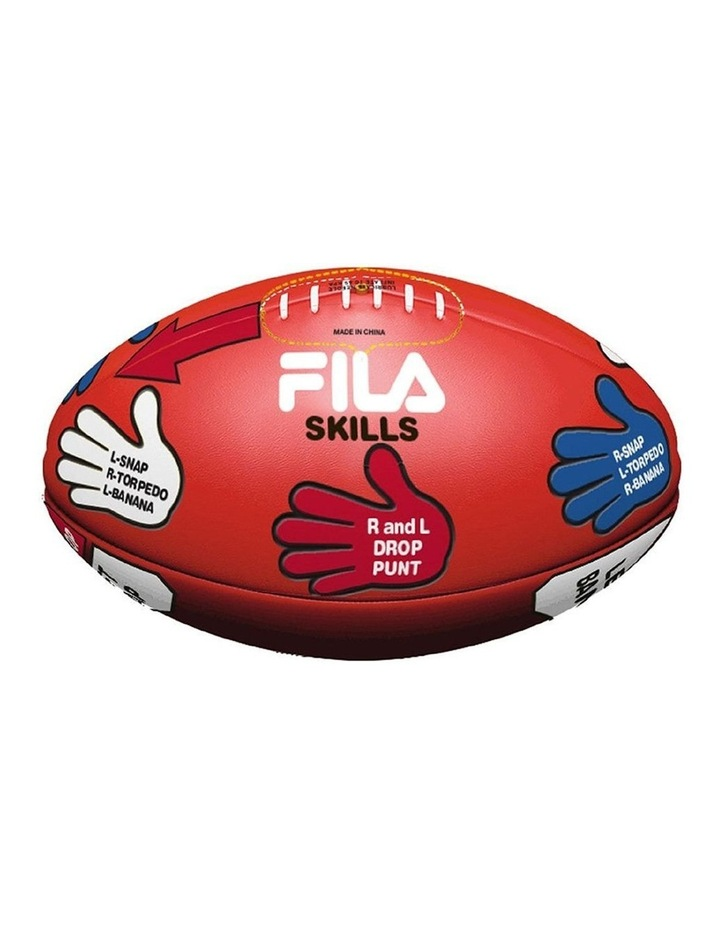 Size 3 Soft Touch Football image 1
