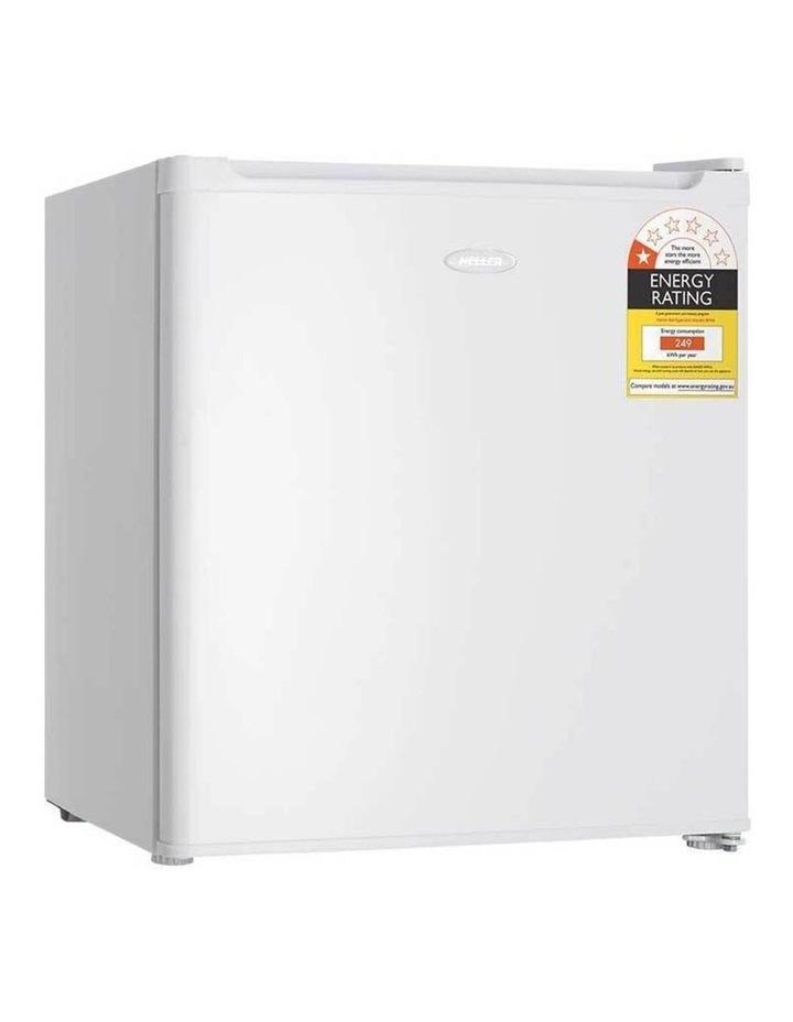 BFH6 47L Mini Bar Fridge Electric Refrigerator image 1