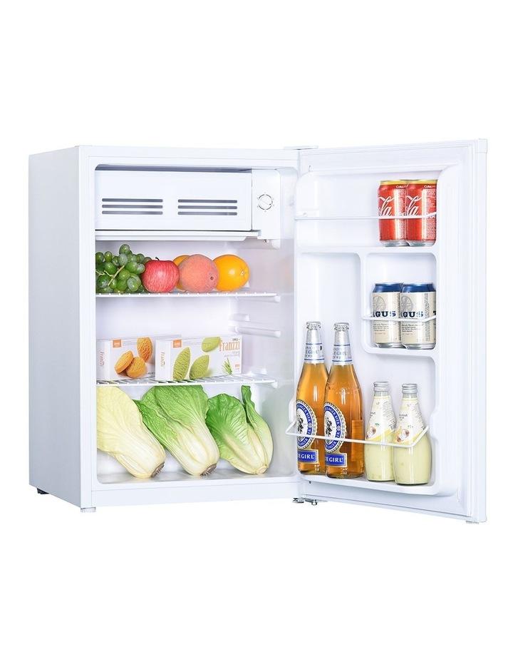70L Electric Mini Bar Fridge Home/Office Refrigerator/Cooler/Ice Box image 1