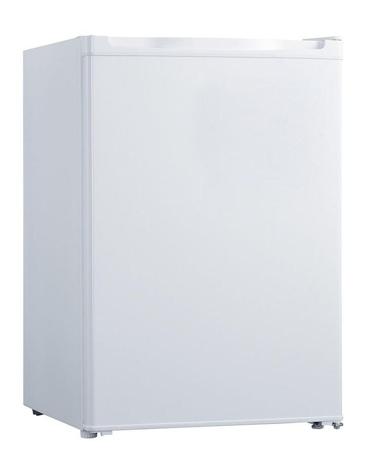 70L Electric Mini Bar Fridge Home/Office Refrigerator/Cooler/Ice Box image 2