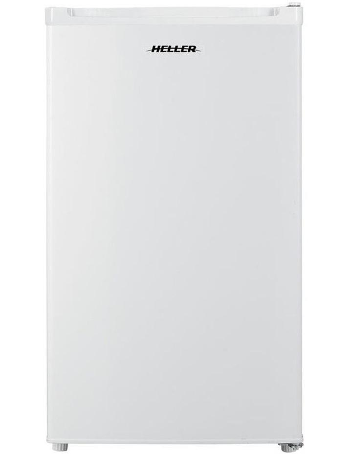 126L Bar Fridge - White image 1